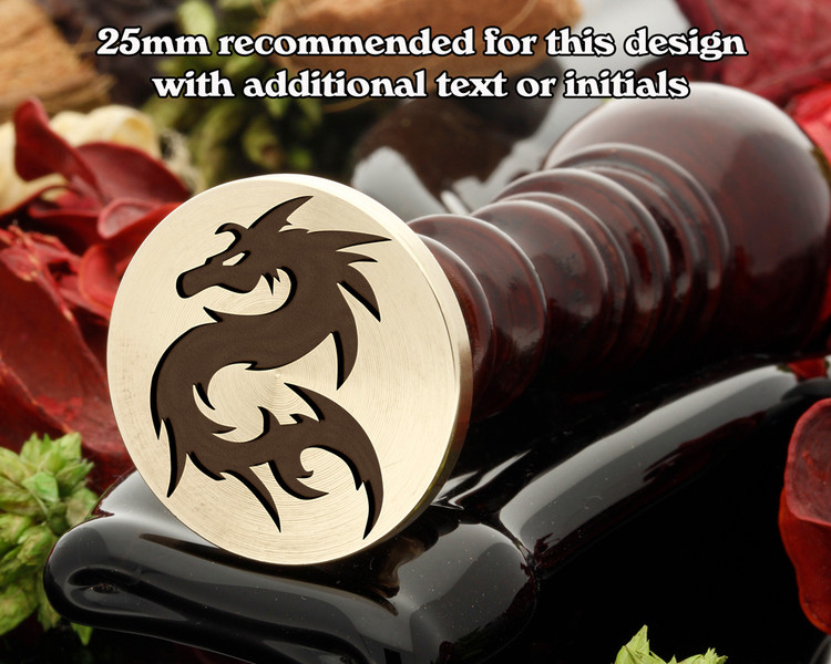 Dragon D24 Wax Seal