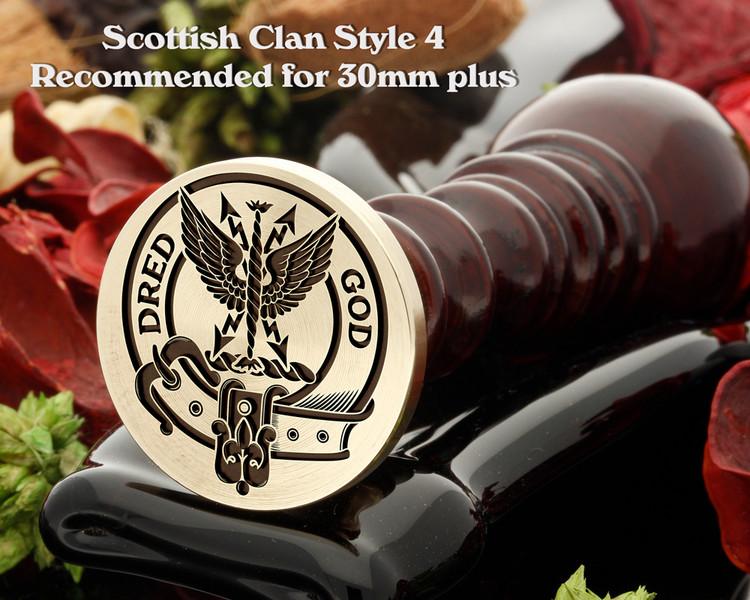 Carnegie Scottish Clan D4