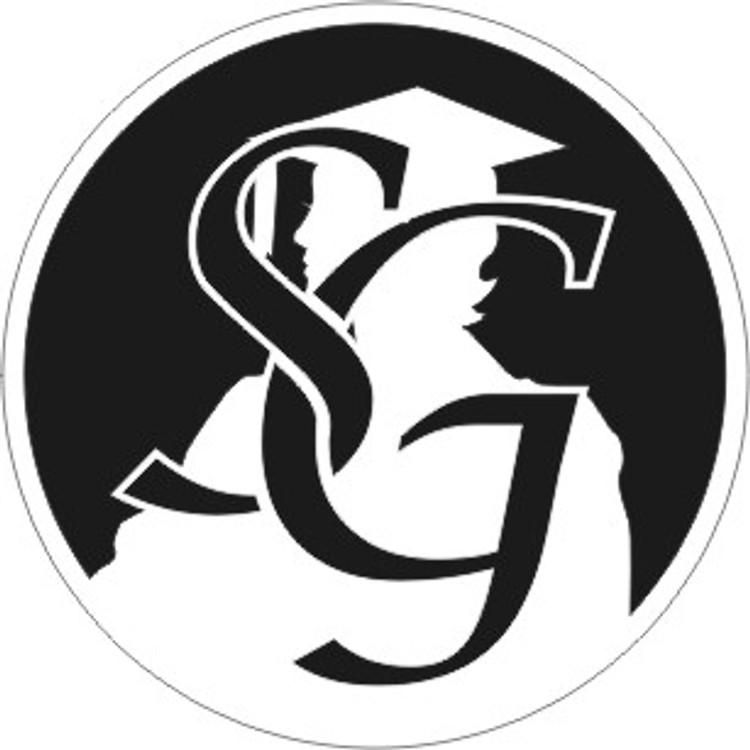 GRADUATION - GRAD 9 (female)