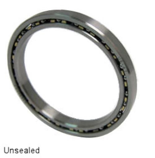 Unsealed Bearing