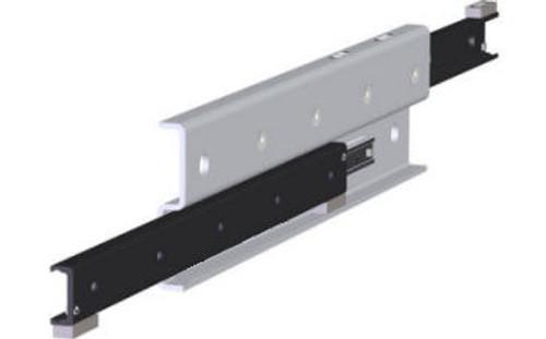 TLS43D Double Stroke Telescopic Linear Guide