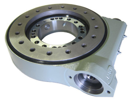Slew Drive Assembly (Worm Gear)