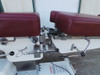 Used Zenith Cox 100  Flexion Table with PD & AAD