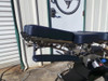 Used Leander Elevation Auto Flexion Table Tilt head & forward motion cervical drop