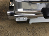 Used Zenith II 210 S Hylo Table with PD and PFS, Standard Footboard
