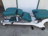 Used Zenith CI 210 Gonstead Hylo Table with PD