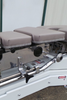 Used Zenith 460F Vertilift Table -Air Dorsal & Lumbar Drop - Choose Solid Dorsal (as shown ) Or optional Split Cushion Dorsal