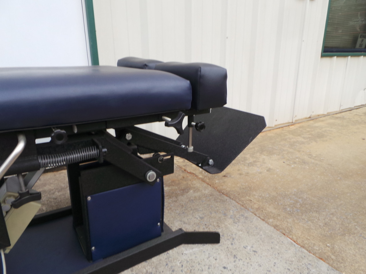 Used Eurotech Hylo Table