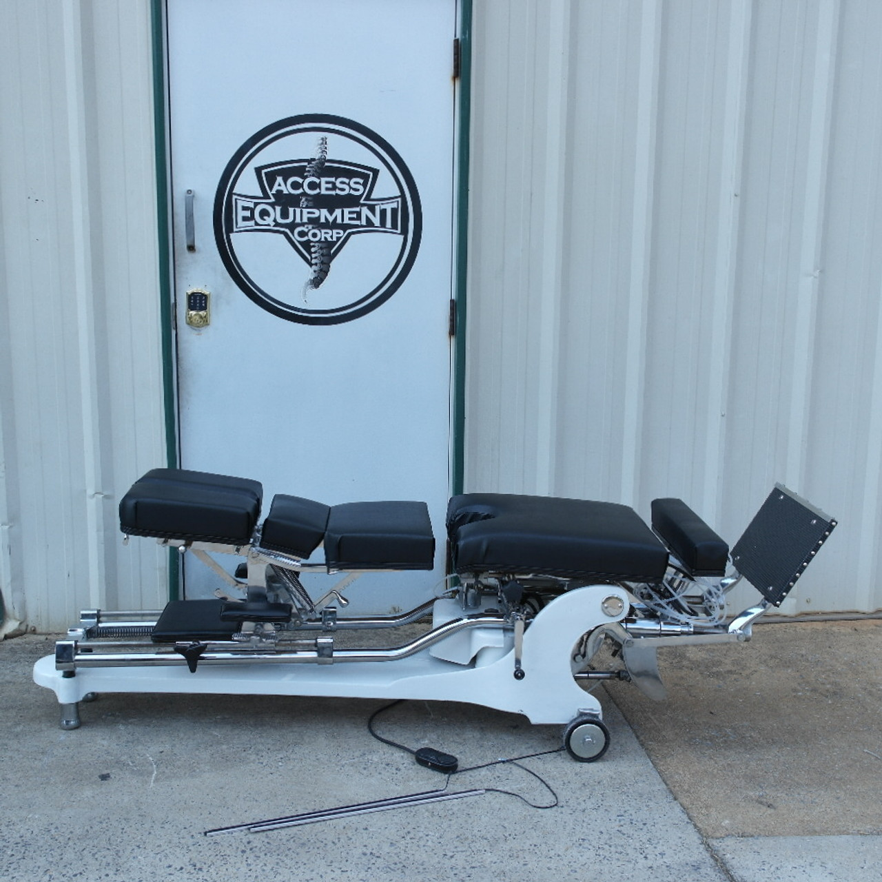 Used Zenith 215 Hylo  CI  Table with AIR PD