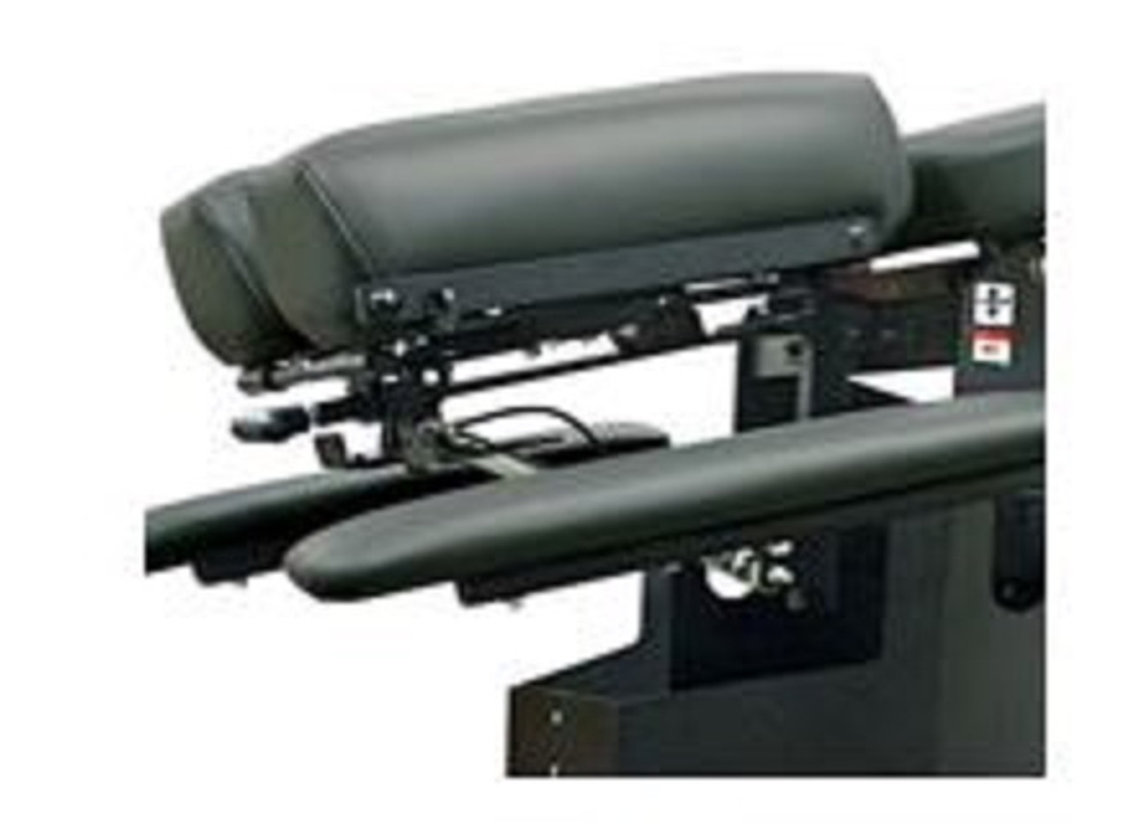 Used Chattanooga FX Manual Flexion Elevation Table  PD