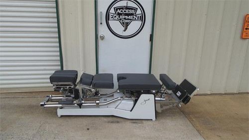 Used Zenith II 220S Hylo Table