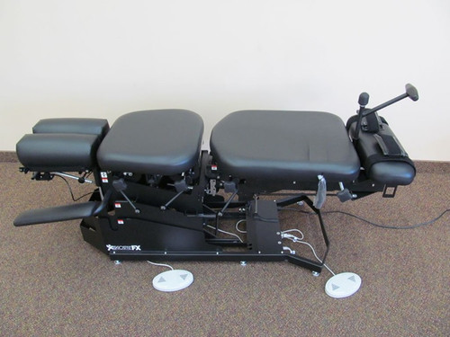 Used Chattanooga FX Manual Flexion Elevation Table