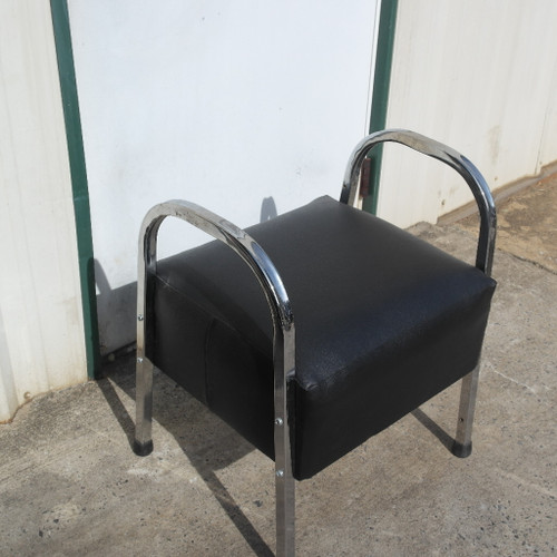 LLoyd / Gonstead  Constant Cervical Chair - NEW Black UPHOLSTERY