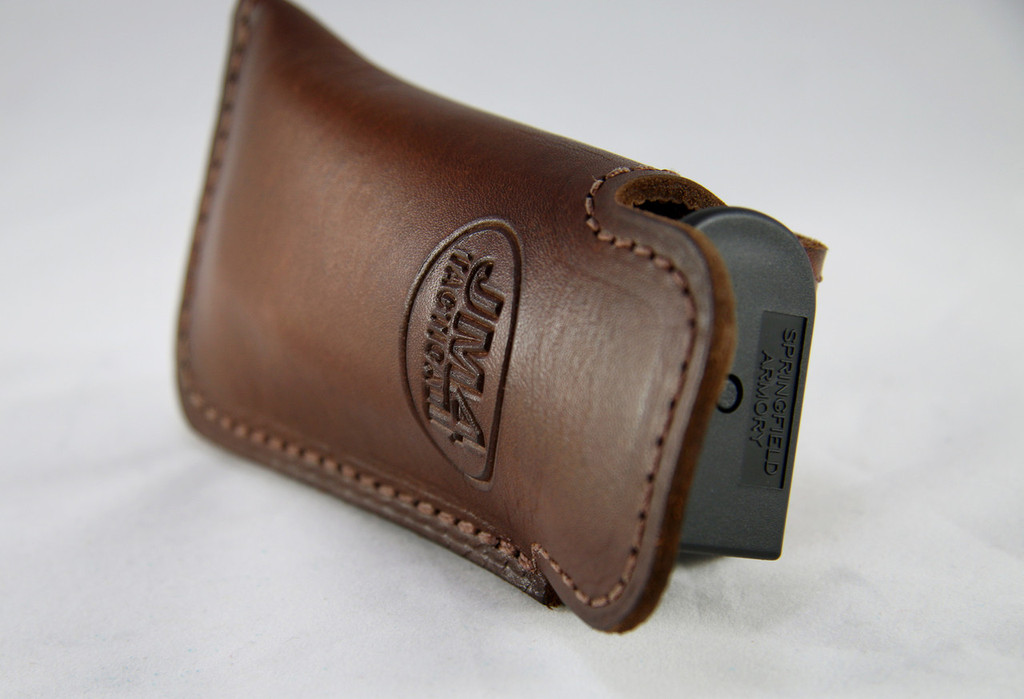 Magnetic Mag Pouch