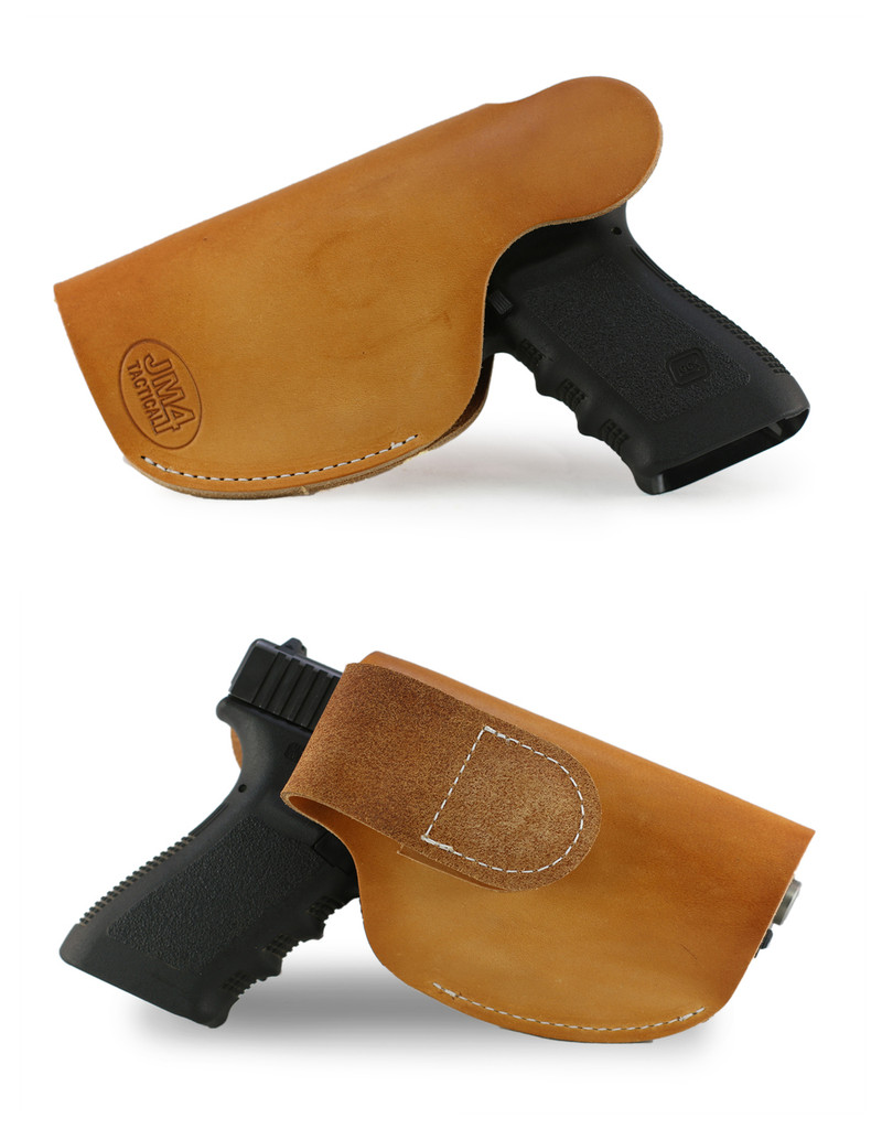 X-Large Roughneck Magnetic Quick, Click, & Carry Holster
