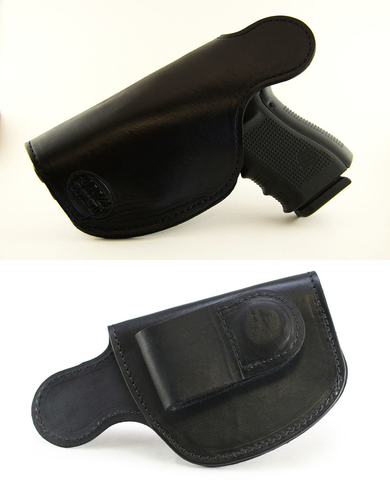X-Large Tuckable High-Ride Magnetic Quick, Click, & Carry Holster