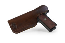 Original Magnetic Quick, Click & Carry Holster    (6 colors available)