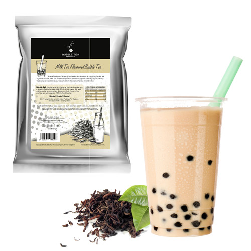 1kg MILK TEA Bubble Tea Powder