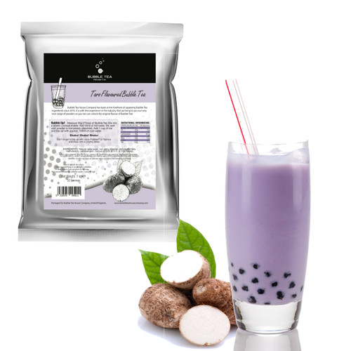 1kg TARO Bubble Tea Powder