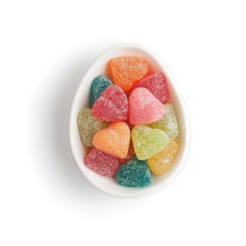 Super Sour Hearts