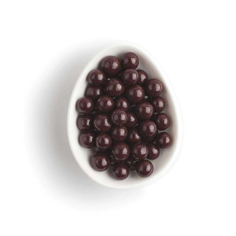 Mint Chocolate Caviar