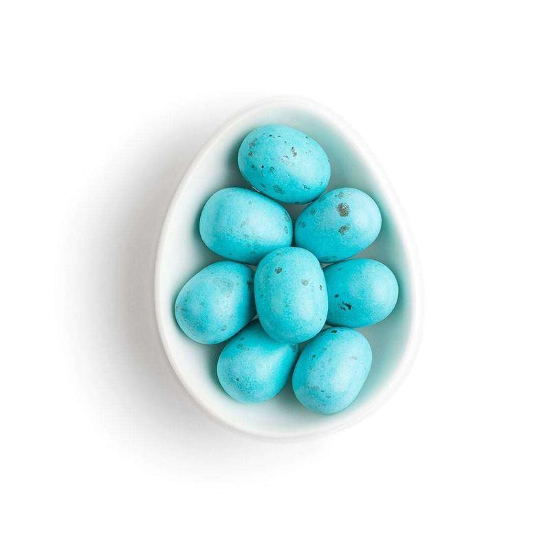 Dark Chocolate Marshmallow Eggs