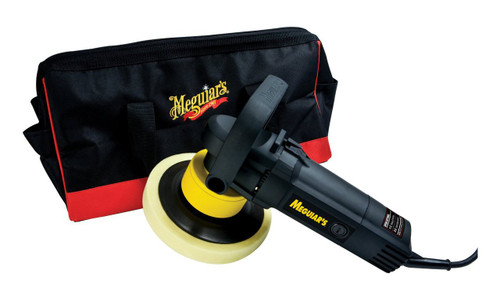 Meguiar's Dual Action Polisher
