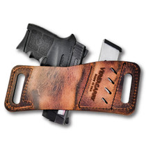 Rapid Slide Micro Holster