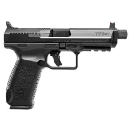 Suppressor ready Canik TPSFT pistols now shipping