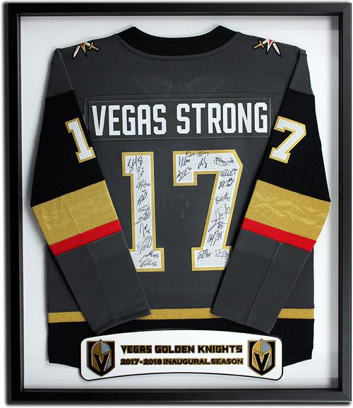 Las Vegas Golden Knights Sports Jersey