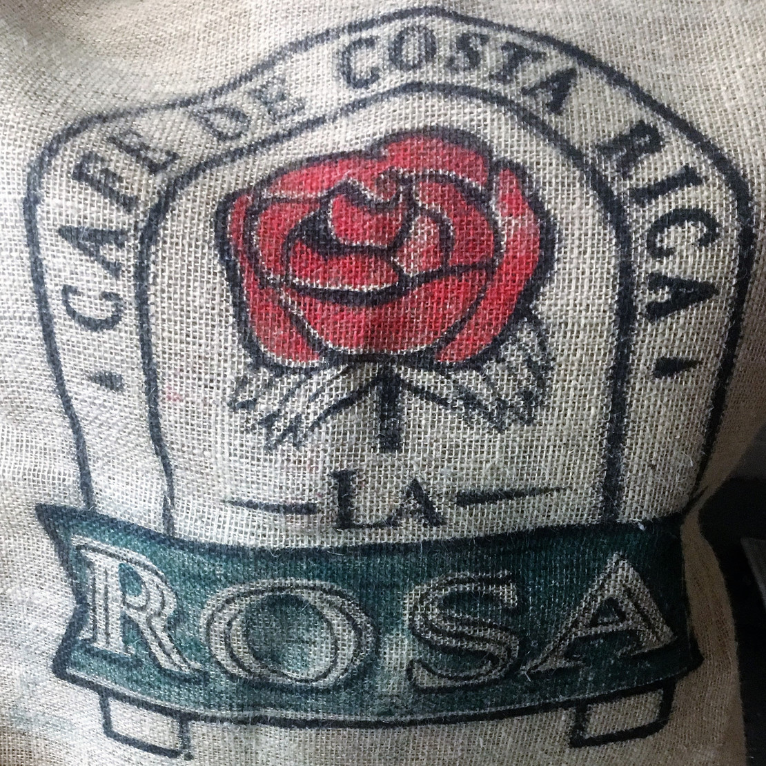 NEW ARRIVAL!!! Costa Rica SHB Naranjo La Rosa EP Green and Roasted