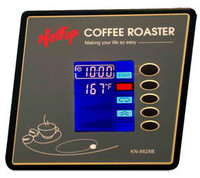 Hottop KN-8828B-2K Home Coffee Roaster Free Samples & Shipping