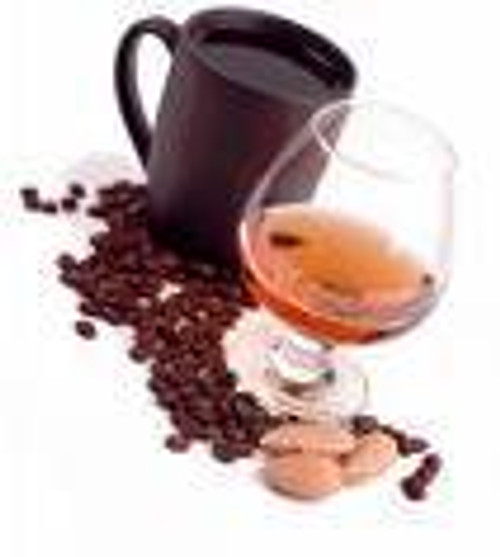 Amaretto Decaf Flavored Gourmet Fresh Roasted Coffee Beans