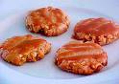Caramel Nut Flavored Gourmet Fresh Roasted Coffee Beans