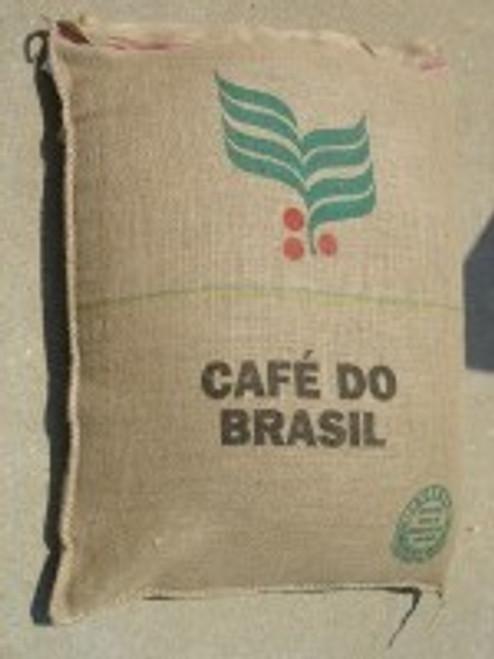 Brazil Cerrado Green Coffee Beans