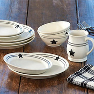 Dinnerware Collection