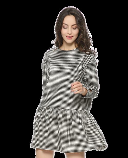 Sample New Dress