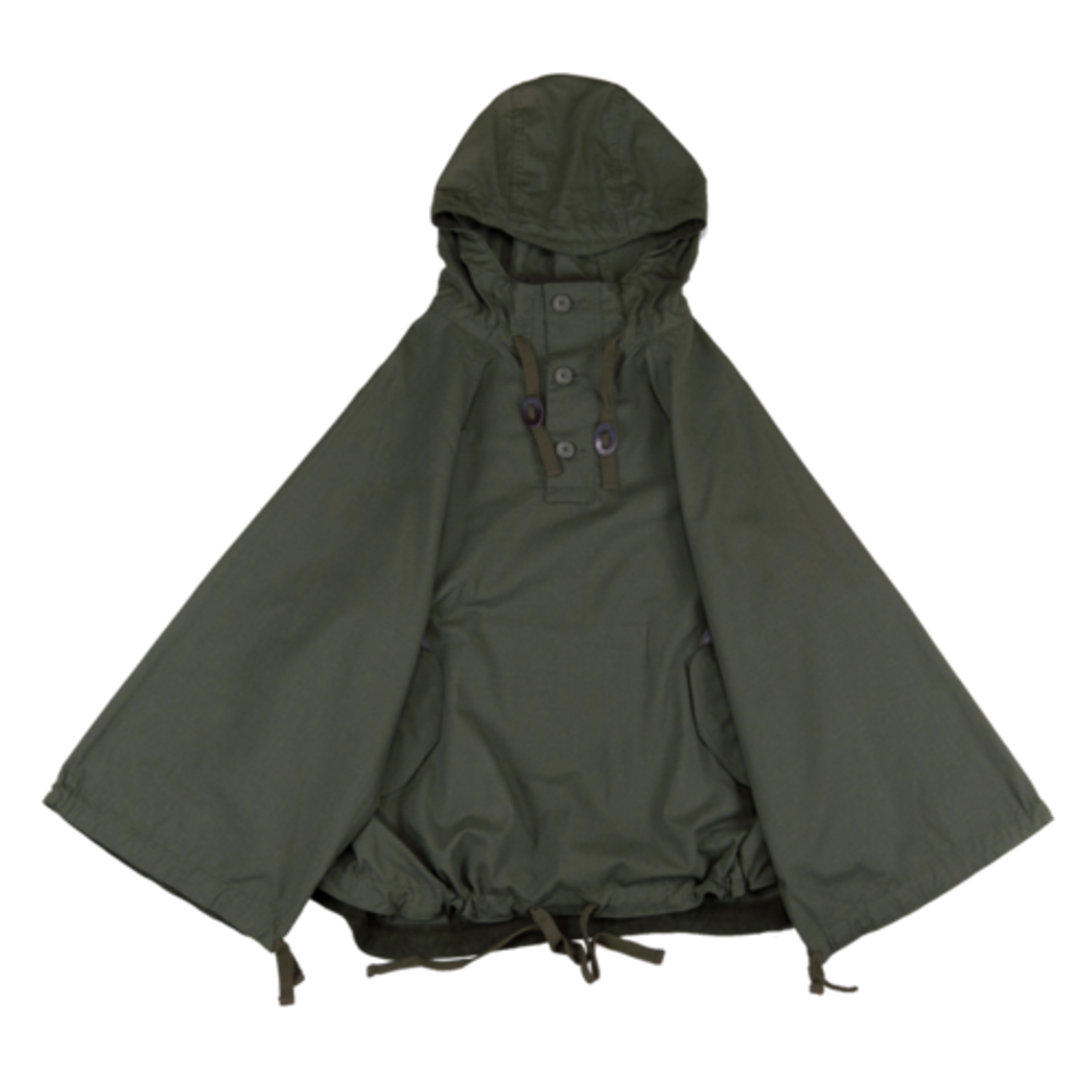 Fire Protect Poncho