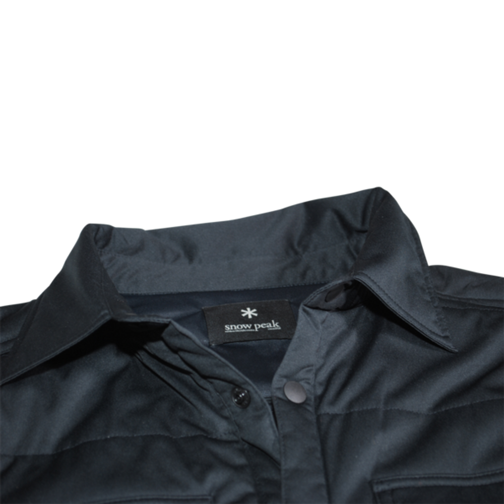 Flexi Insulated Shirt