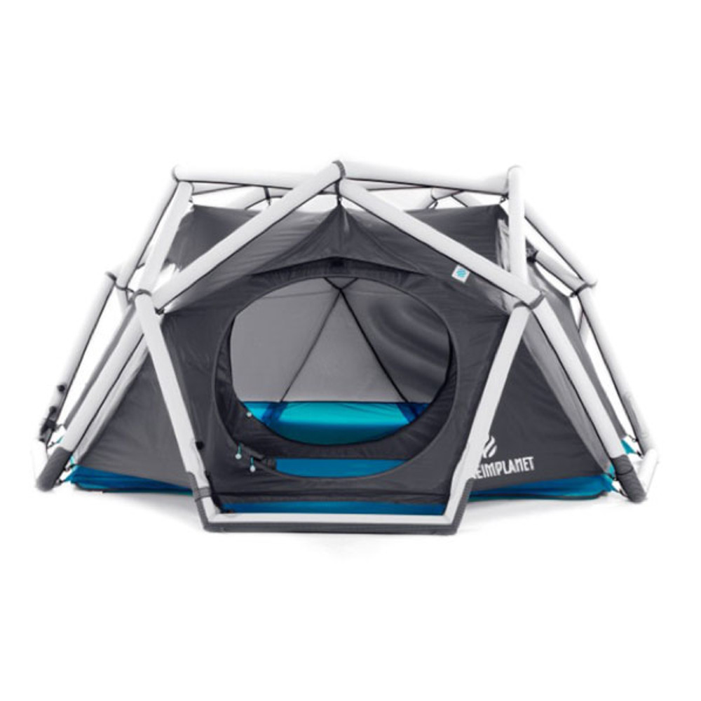 The Cave Tent