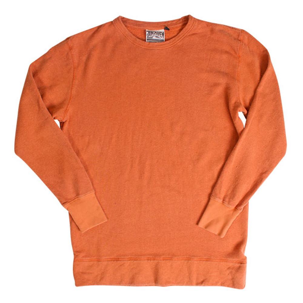 9.6oz Crewneck Sweatshirt