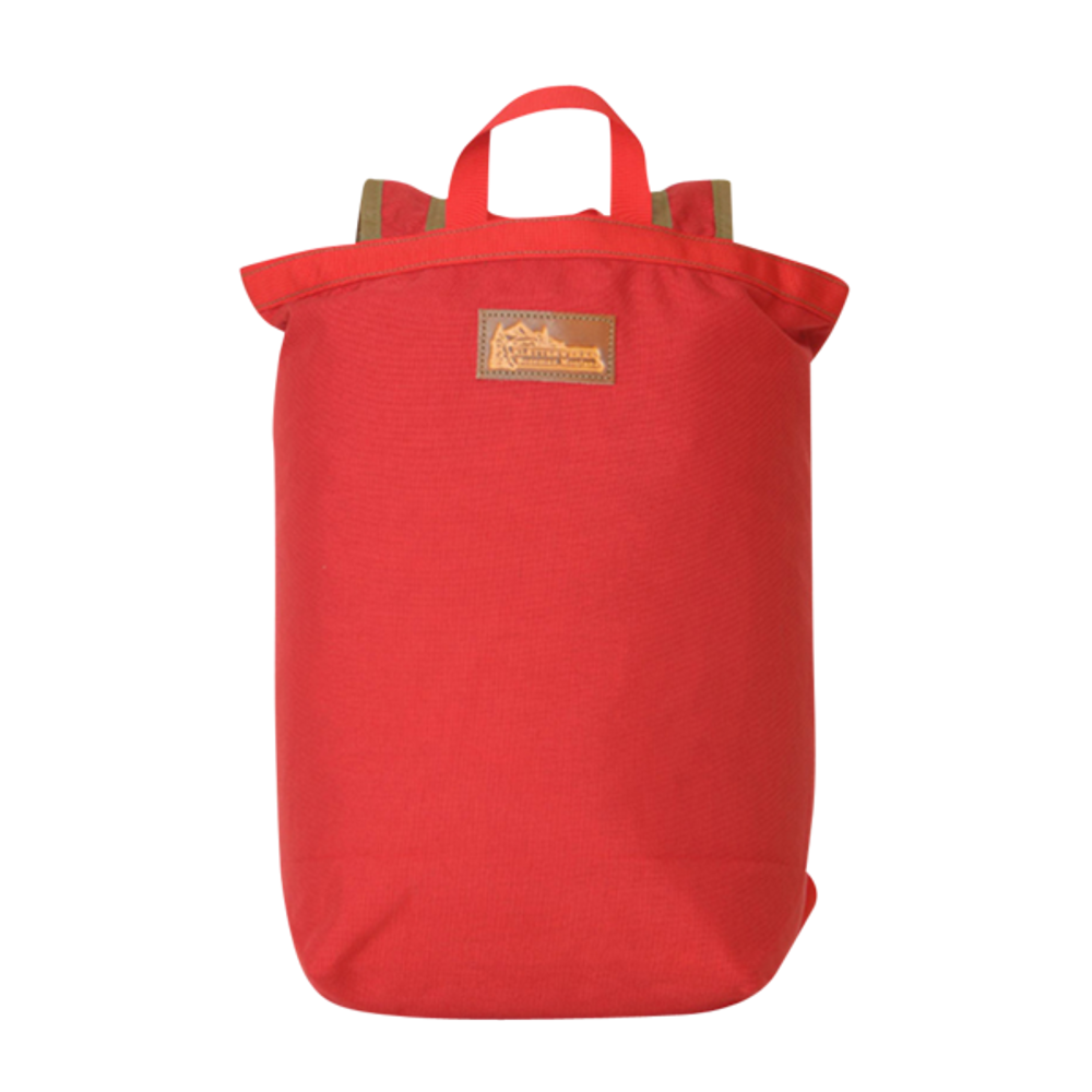 Tote Pack - Red