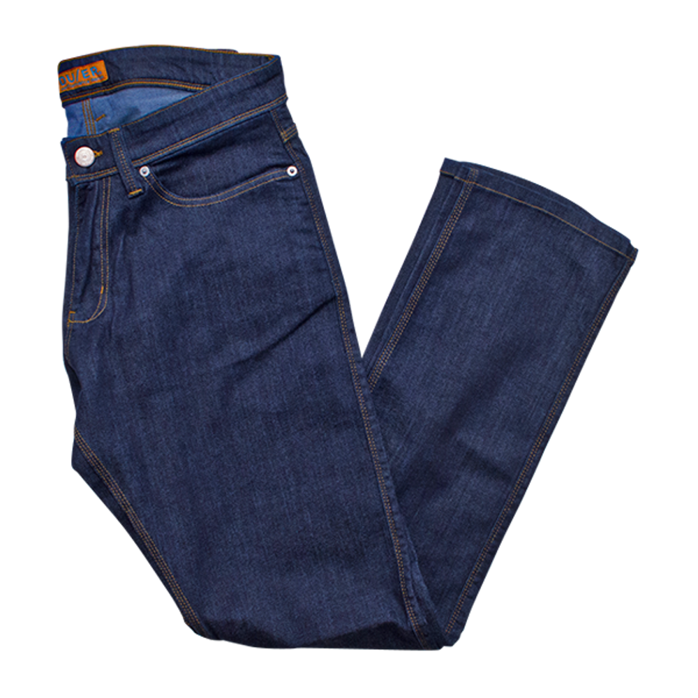 Relaxed Fit With Radiation Pocket