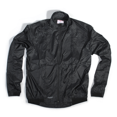 Wind Jacket - Black