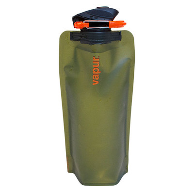 Vapur Eclipse .7l Water Bottle - Olive