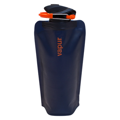 Vapur Eclipse .7l Water Bottle - Night Blue