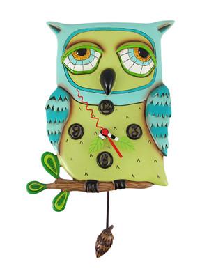 https://s3.amazonaws.com/zeckosimages/AD41-old-blue-owl-clock-1M.jpg