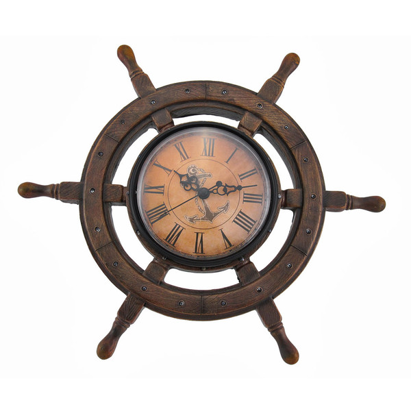 https://s3.amazonaws.com/zeckosimages/97342-wood-ship-wheel-wall-clock-1I.jpg