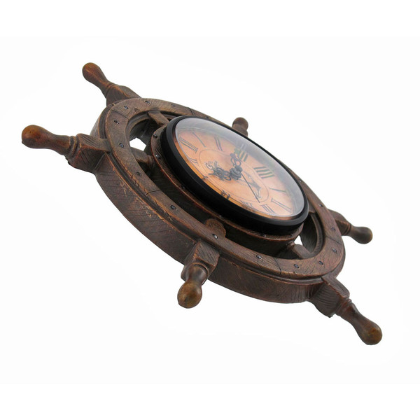 https://s3.amazonaws.com/zeckosimages/97342-wood-ship-wheel-wall-clock-3I.jpg