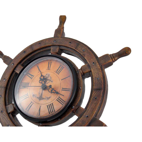 https://s3.amazonaws.com/zeckosimages/97342-wood-ship-wheel-wall-clock-4I.jpg
